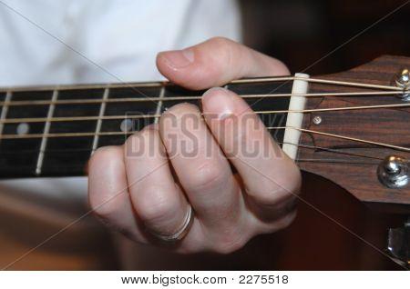 Guitar Hands