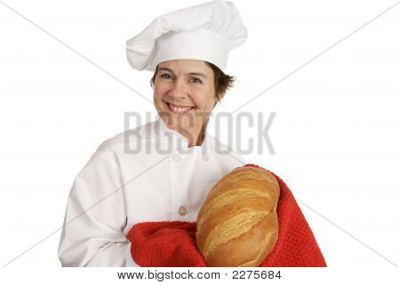 Chef Series - Fresh Baked Bread