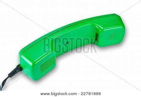 Phone Headset.