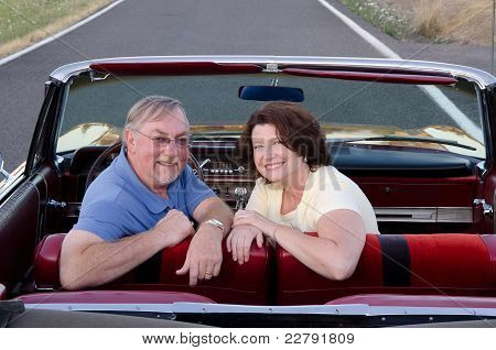 Vintage Car Fans