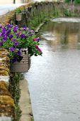 Riverside Jardiniere