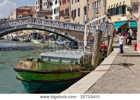Waste Services In Venice