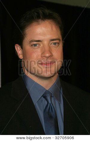 Los Angeles jun 14: Brendan Fraser die Erfüllung Fund Auszeichnungen am 14. Juni 2003 in Los Angeles