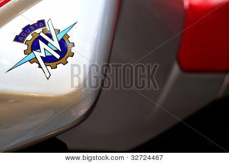 Mw Agusta Motorycle Logo