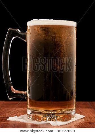 Light Draught Beer