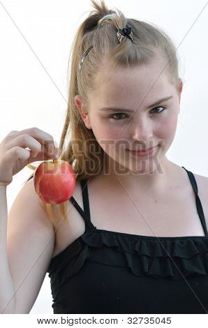Want An Apple