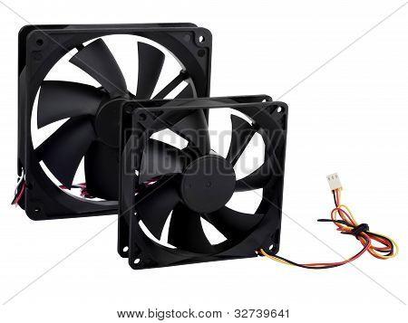 Computer Case Cooling Fans