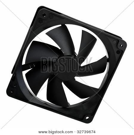 Computer Case Cooling Fan