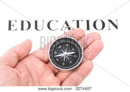 Headline Education And Compass