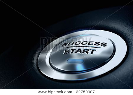 success start button
