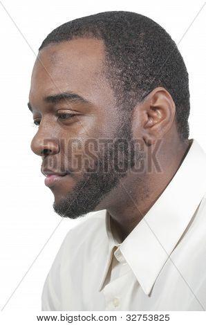 Hombre negro