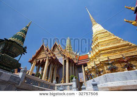 Thai-Tempel