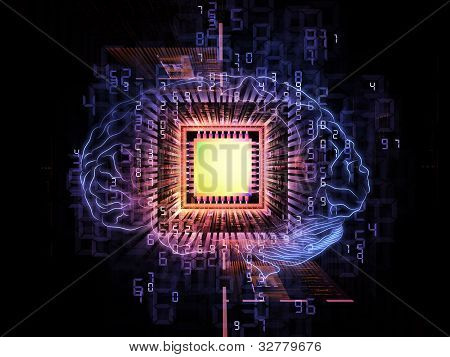 Brain Processor