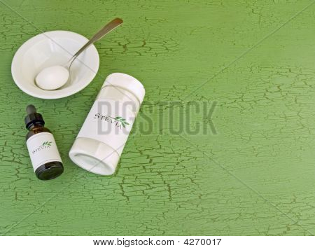 Stevia Natural Sweetener