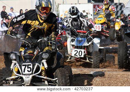 ATV Race 1