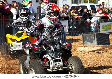 ATV Kids Event