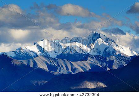 Himalayas Mountains Landscape
