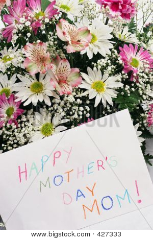 Happy Mother's Day-Mutter