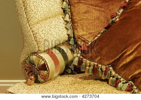 Luxurious Love Seat