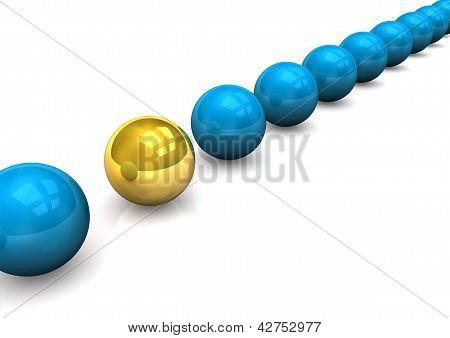 Spheres Scheme