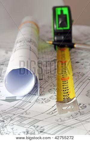 Architectural Instruments