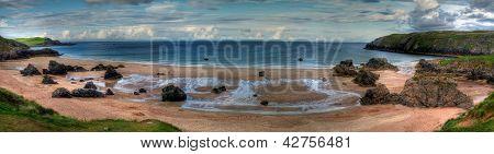 Beach Of Durness