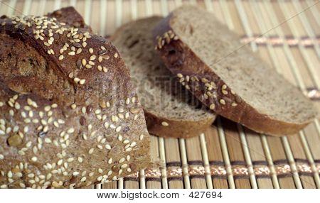 Crust Of Bread