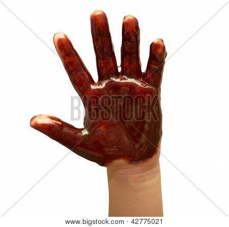 Children's Hand