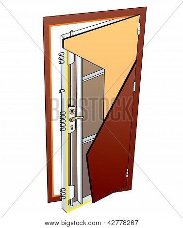 Door_str