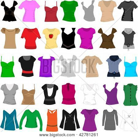 women clothes