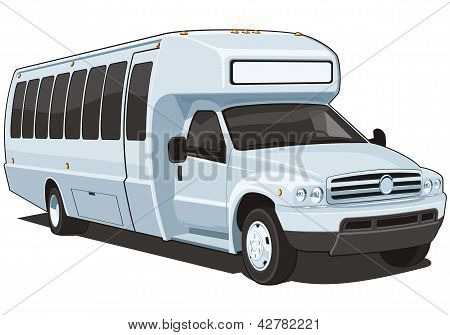 Bus - my design