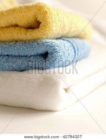 Bath Towels