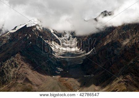Bara Shigri Glacier