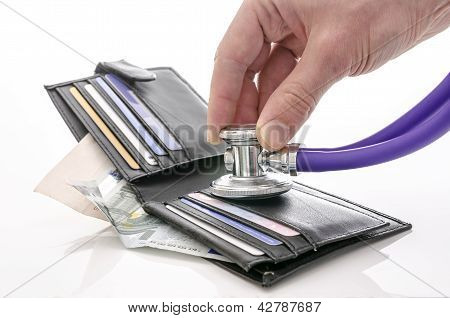 Concept Of Financial Crisis