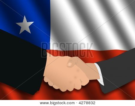 Chilean Business Meeting