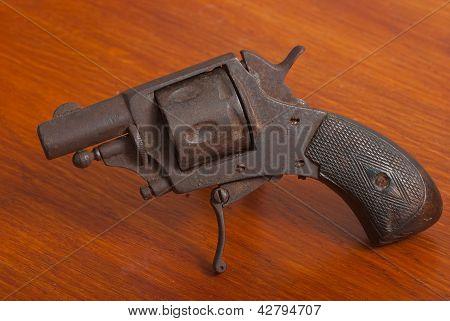 Vintage Revolver