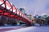 stock photo of calatrava  - CALGARY - JPG