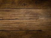 stock photo of carpentry  - old wood background - JPG
