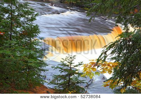 Tahquamenon Stream