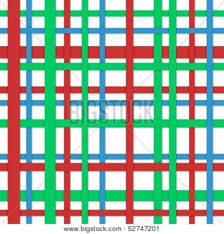 Seamless Strips