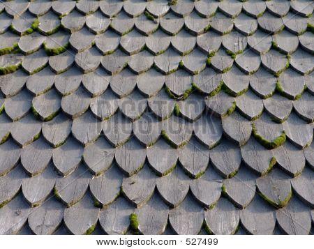 Wooden Tiles 2