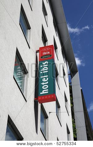 Accor - Hotel Ibis