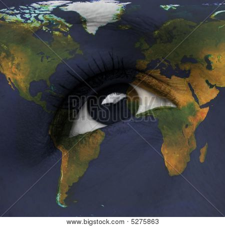 Earth Eye