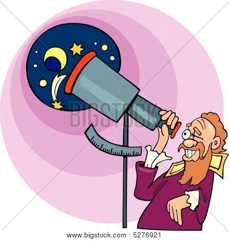 Galileo The Astronomer