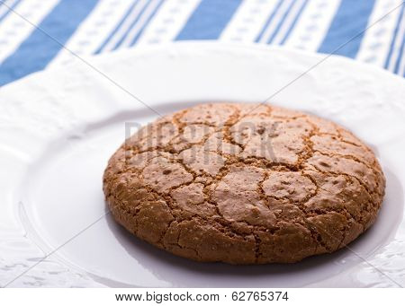 Almond Cookie