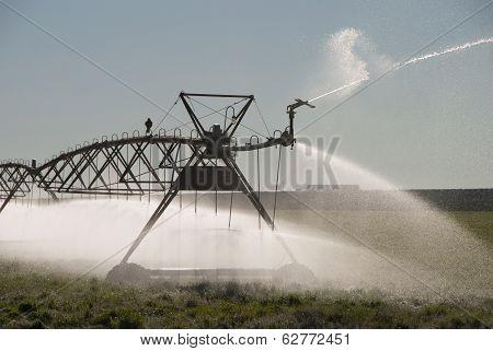 Crow Irrigation
