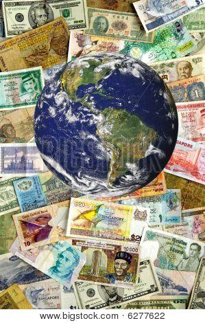 International Currencies