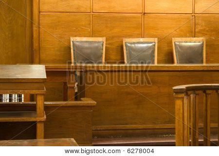 Court Zimmer