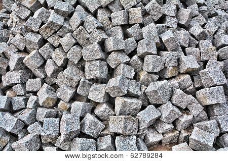 Paving stones