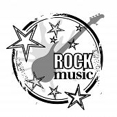 stamp Rock music